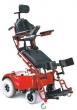 Кресло-коляска инвалидная электрическая Titan LY-EB103-220 c вертикализатором HERO 1