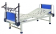 Кровать медицинская функциональная механическая Медицинофф A-1(p)
