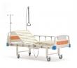Кровать медицинская для интенсивной терапии с электроприводом DB-7 MM-48 (пластик)