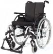 Кресло-коляска инвалидная Titan Breezy RubiX2 XL LY-710-0642