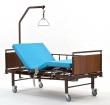 Кровать медицинская с электроприводом КМФ 943 ЭЛЕКТРО