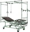 Кровать медицинская функциональная механическая Медицинофф C-4