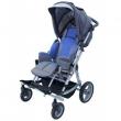 Кресло-коляска инвалидная для детей с ДЦП HOGGI BINGO в комплекте с домашней рамой