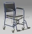 Кресло-каталка Armed H 009B с туалетным устройством