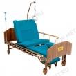 Кровать функциональная медицинская с электроприводом MET EMET