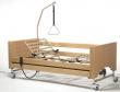 Кровать медицинская функциональная с электроприводом Vermeiren Luna