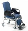 Кресло-каталка инвалидная Vermeiren 9303 с санитарным оснащением