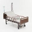 Кровать-кресло электроприводная Electro II с функцией переворачивания и электротуалетом