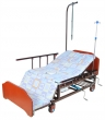Кровать-кресло б/у механическая E-45A MM-45Л с матрасом