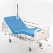 Кровать медицинская функциональная механическая МЕТ 3-01 New