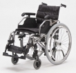 Кресло-коляска механическая алюминиевая Armed FS 957 LQ