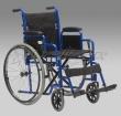 Кресло-коляска инвалидная механическая Armed H 035