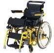 Кресло-коляска инвалидная детскаяя Titan LY-250-130 c вертикализатором HERO 3-K