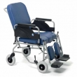Кресло-каталка инвалидная Vermeiren 9302 с санитарным оснащением