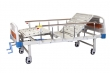 Кровать медицинская функциональная механическая Медицинофф B-16