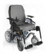 Кресло-коляска с электроприводом для инвалидов Invacare Storm 4