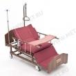 Медицинская кровать для лежачих больных MET REVEL NEW (с USB-розеткой)