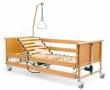 Кровать б/у медицинская электрическая Burmeier Economic II с  матрасом.