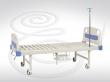 Кровать медицинская механическая Медицинофф B-21(t) с туалетным устройством