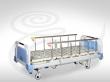 Кровать б/у медицинская функциональная электрическая Медицинофф A-32 с новым матрасом
