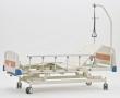 Кровать медицинская c механическим приводом E-1 new MM-34