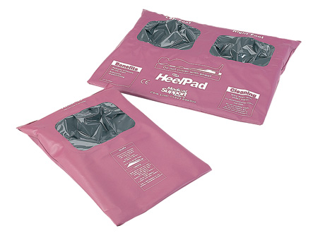 Матрац Invacare Softform Heelpad