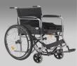 Кресло-коляска инвалидная механическая Armed H 007