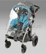 Дождевик для детской кресло-коляски Armed