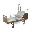 """Кровать функциональная 3-х секционная DHC FF-3 с функцией """"Кресло"""""""