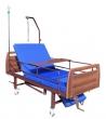 Кровать функциональная медицинская 3-х секционная механическая DHC FE-2
