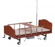 Кровать медицинская механическая Медицинофф B-4 (p) с функцией поворотного ложе
