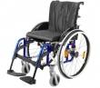 Кресло-коляска Invacare REA вариант исполнения Spin X