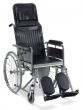 Кресло-коляска Armed FS619GC с туалетным устройством