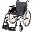 Кресло-коляска инвалидная Titan Caneo S LY-710-2101
