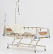 Кровать медицинская c механическим приводом E-31 MM-24 (4 секции)