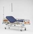Кровать электрическая медицинская  с регулировкой высоты Armed RS201 с матрасом