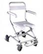 Кресло-каталка Armed FS7962L с санитарным оснащением