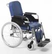 Кресло-коляска инвалидная Vermeiren 9300 с санитарным оснащением