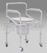 Кресло-каталка Armed H 021B с туалетным устройством