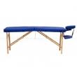 Стол массажный переносной с деревянной рамой Coinfy JF-Advanta