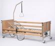 Кровать медицинская функциональная с электроприводом Vermeiren Luna Basic