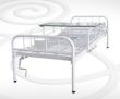 Общебольничная механическая кровать с туалетом Медицинофф B-12(t)