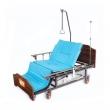 Кровать б/у  электрическая  BLY-1 (МЕТ REVEL)с электро-туал (правый) и элек-переворотом. Не использовалась