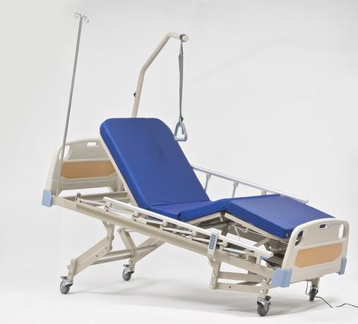 лечебные кровати: